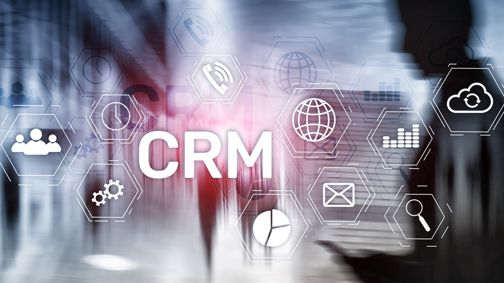 CRM Pre-Sales Features and Usage