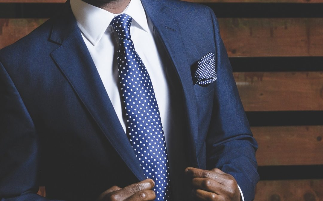 How to Be an Outstanding Salesperson