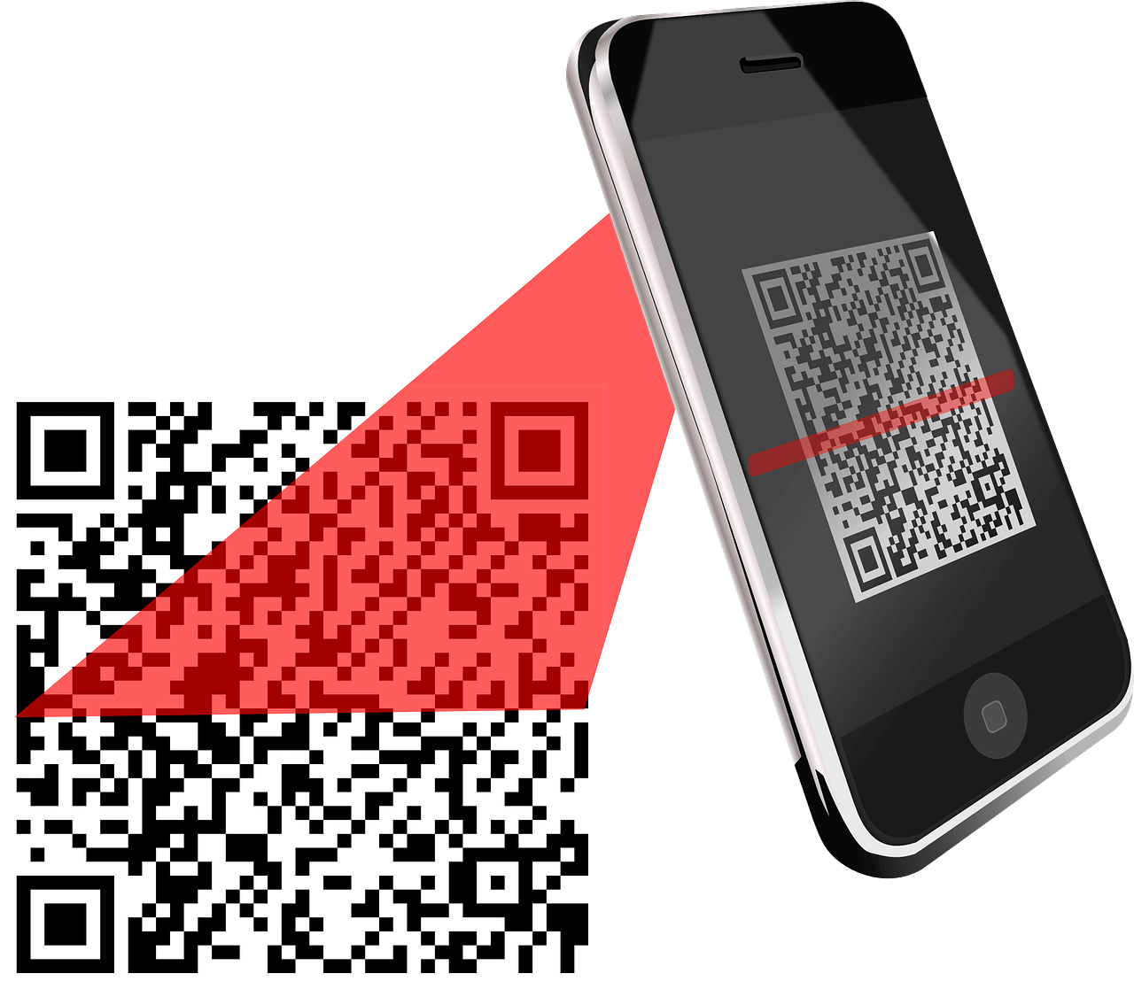 QR Code Carpark Management Solution 1