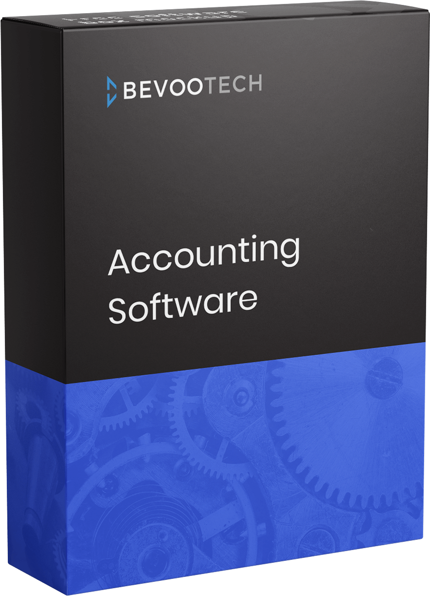 Accounting Software 1