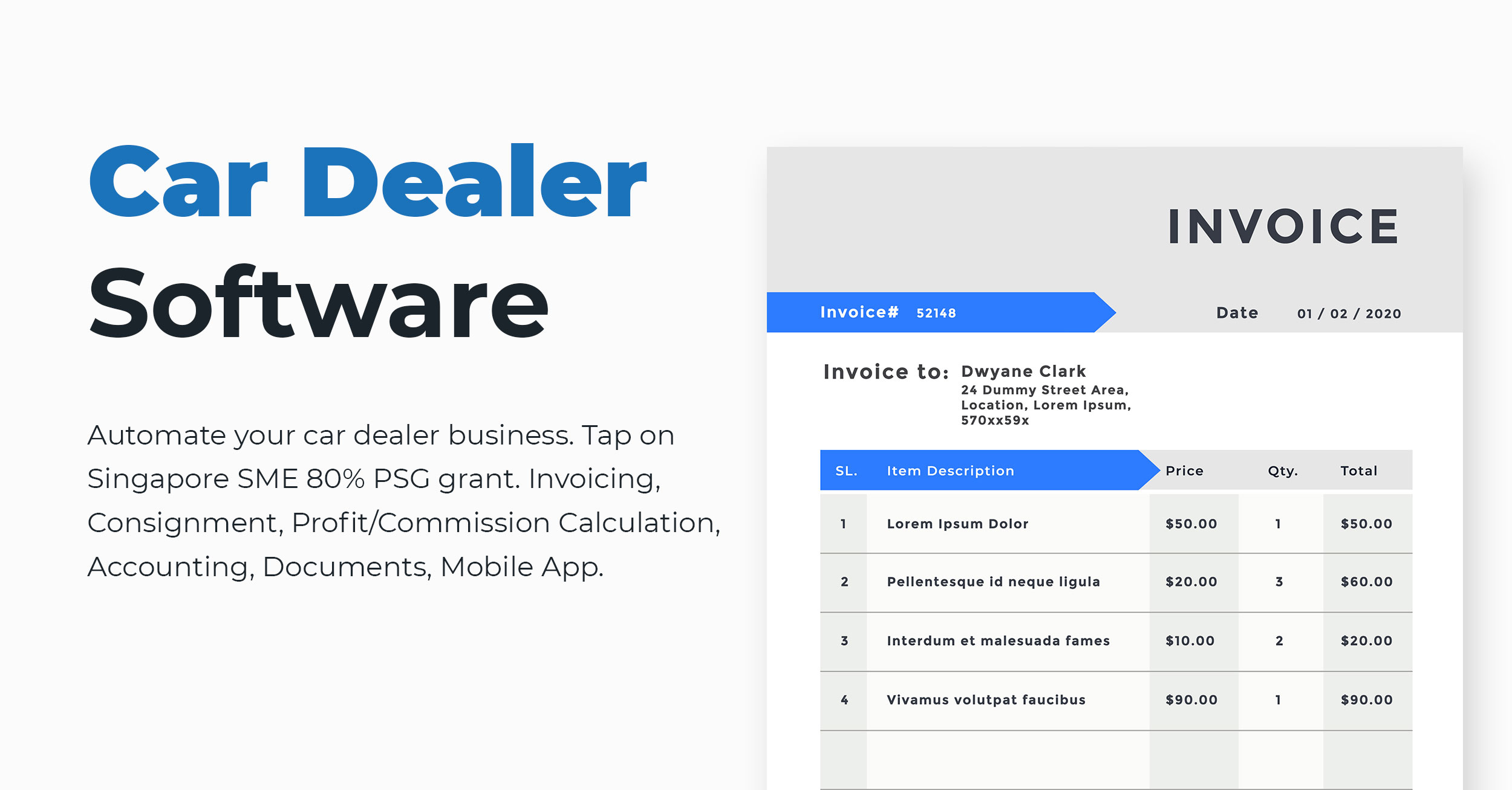 Car Dealer Software 1