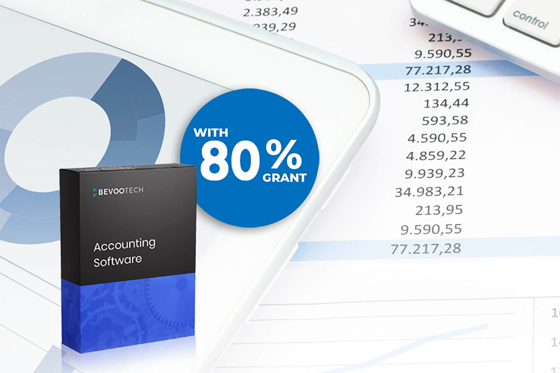 Key Features of Bevootech PSG Grant Accounting Software