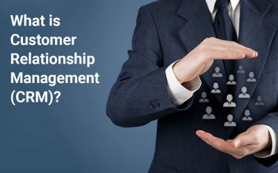 What is Customer Relationship Management (CRM)?