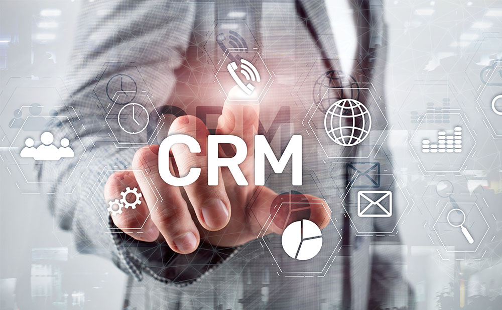 What are the Benefits of CRM to Businesses?