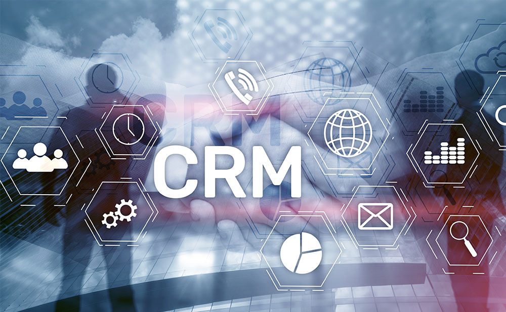The Future of CRM is Here: Bevootech CRM Solutions