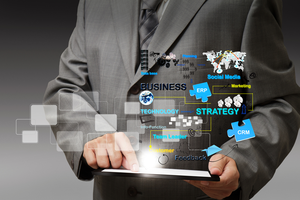 Why Use ERP Software Singapore?
