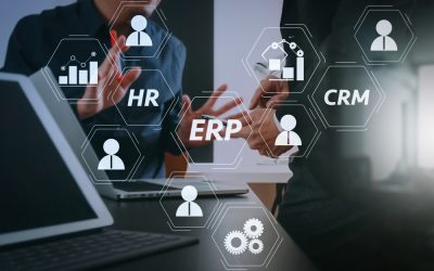 What is ERP Software Singapore?
