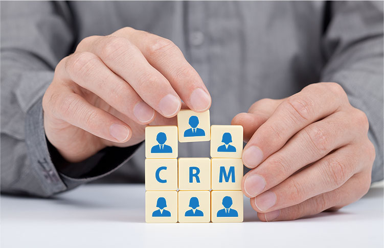 CRM Software with PSG 80% Grant Singapore 3