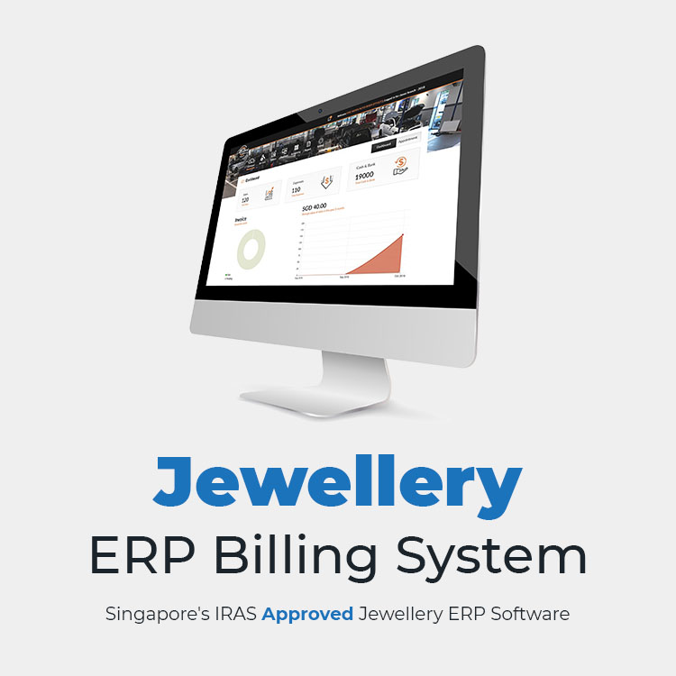 Jewellery ERP Billing Software 2