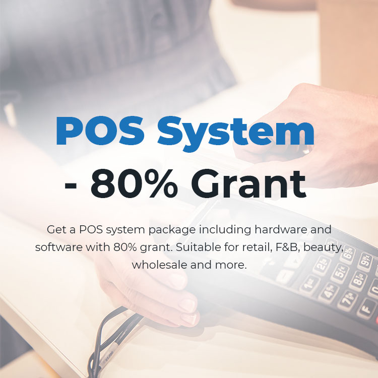 POS System – Best Point of Sale for SMEs – Singapore 2