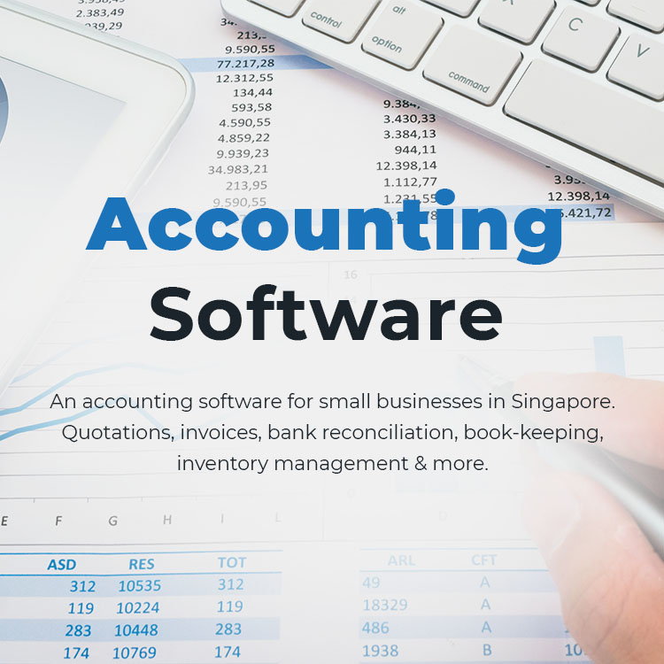 Accounting Software - up to 80% PSG Grant 2
