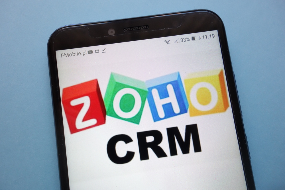 Grow Your Business Your Way with Zoho CRM