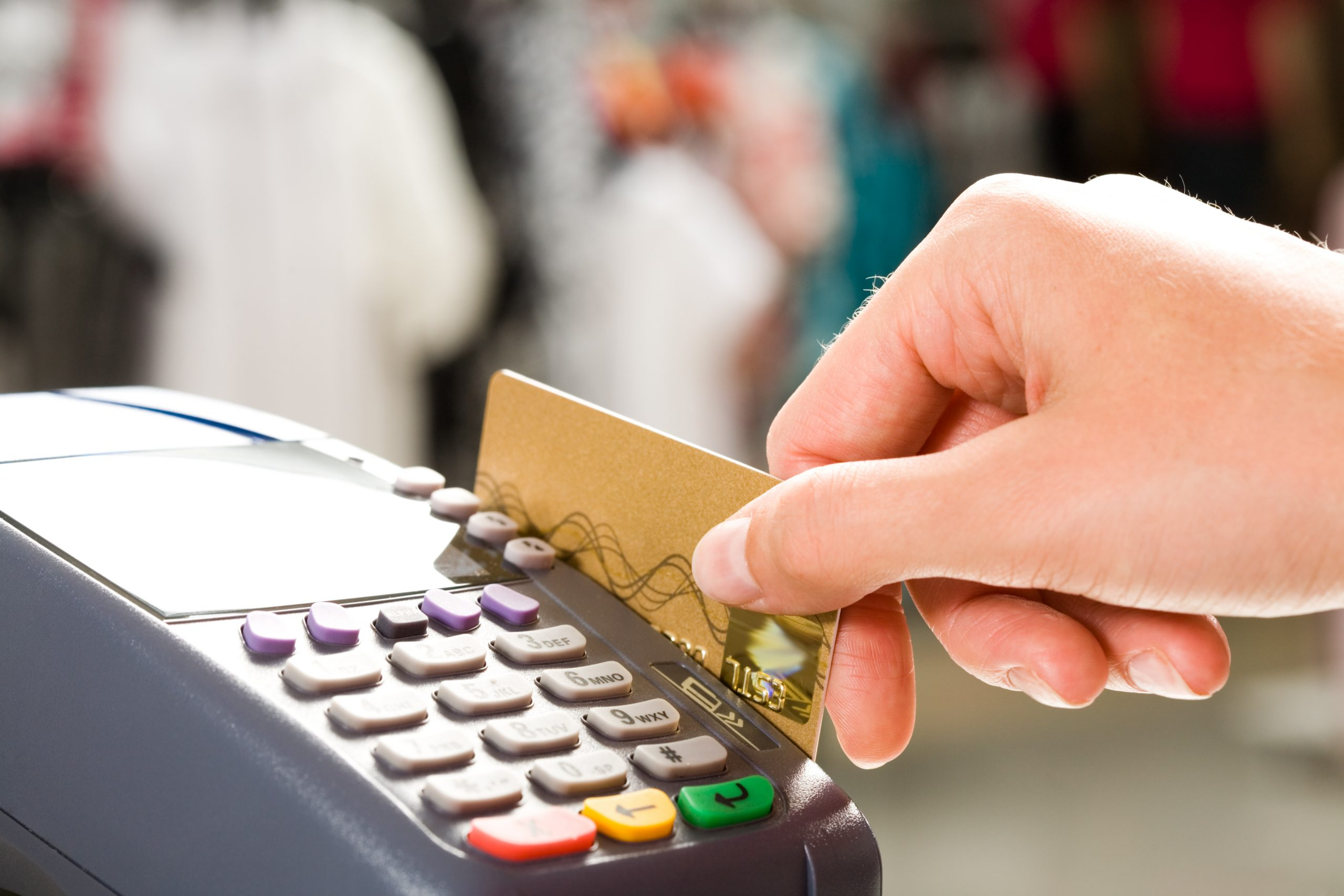 Which Businesses Use POS Inventory Management Systems?