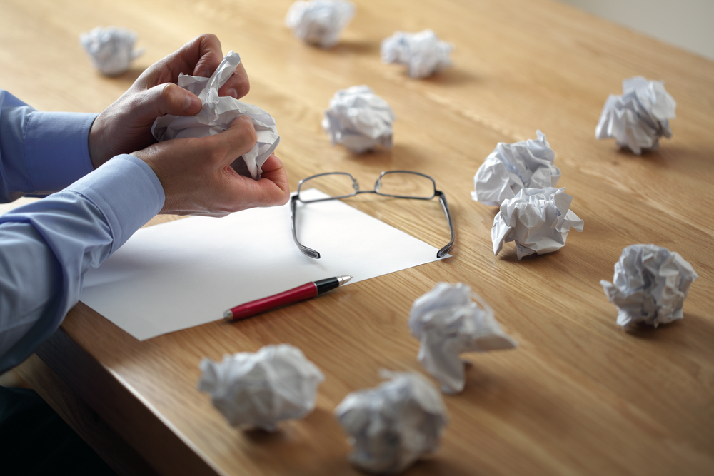 Why Businesses Fail in the First 5 Years: The 3 Sins of Running a Business