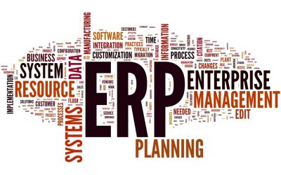 6 Different Ways Businesses Can Use ERP Software