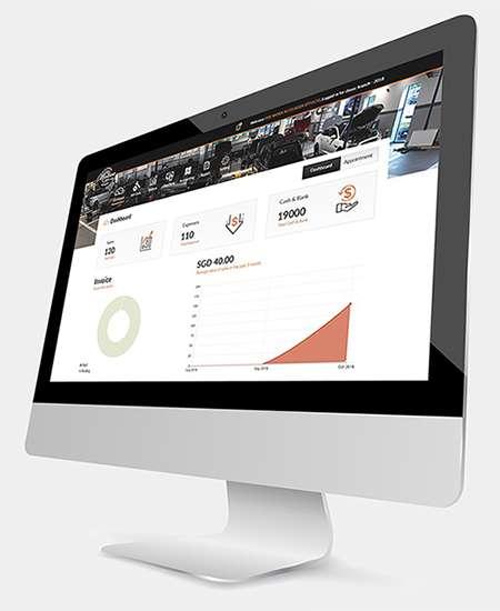 Jewellery ERP Billing Software 1