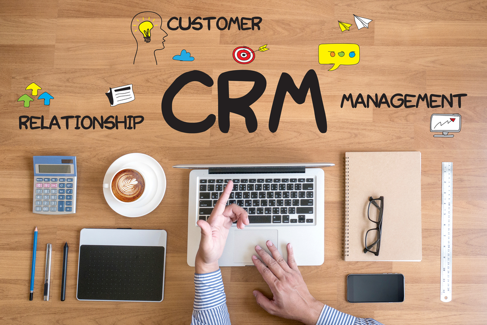 3 Ways CRM Can Help Your Small Business