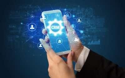 4 Major Benefits of CRM in a Post-COVID-19 Era