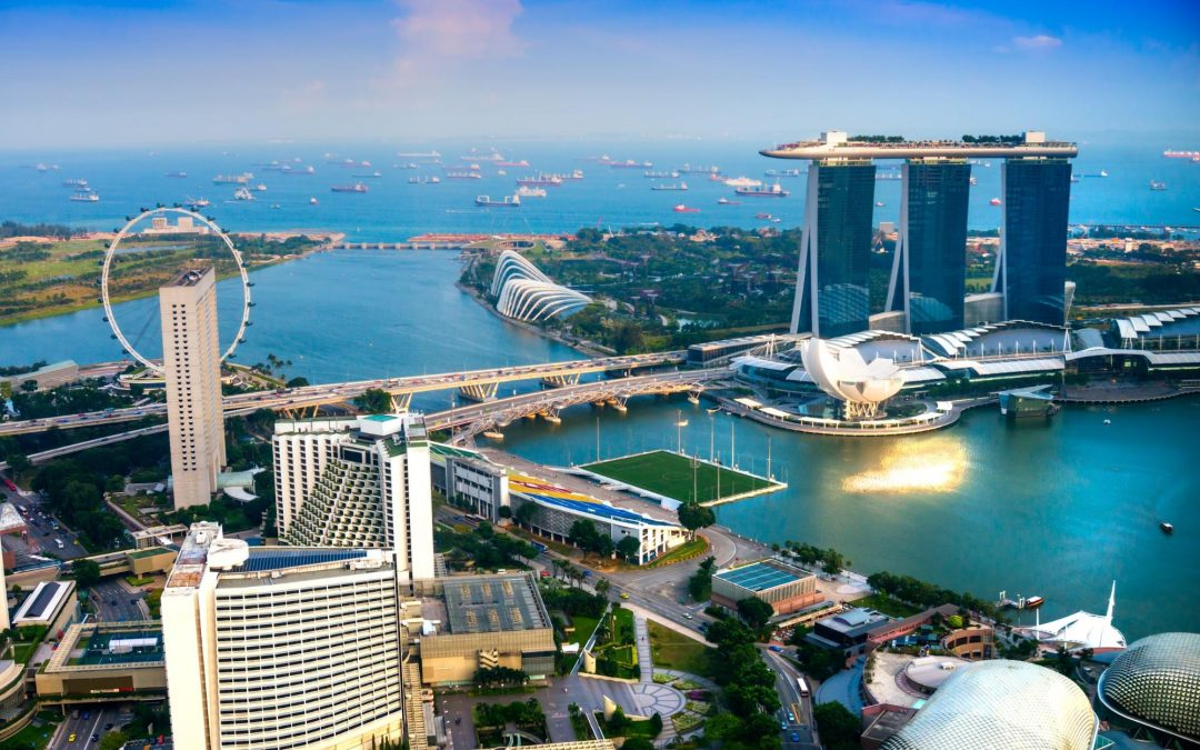 Government Grants for SMEs Digitalisation in Singapore
