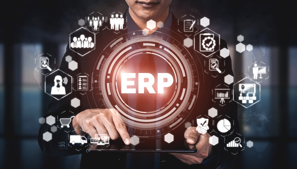 How to Get the Most from Your ERP System