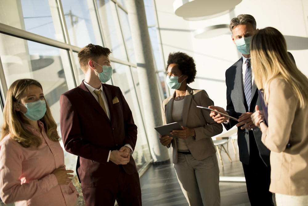 COVID-19 Pandemic and its Effect on SMEs Digital Transformation