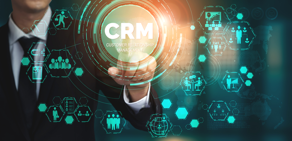 The Importance of Mobile CRM